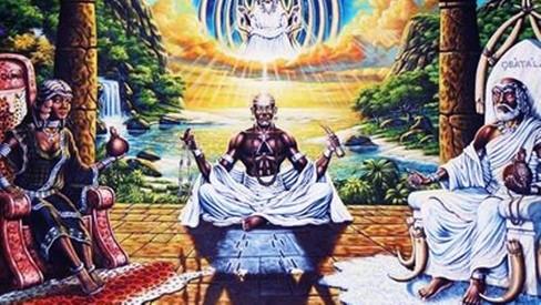 Como-orunmila-alimentou-os-primeiros-seres-humanos